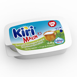 Kiri® Nature Mini-coupelle