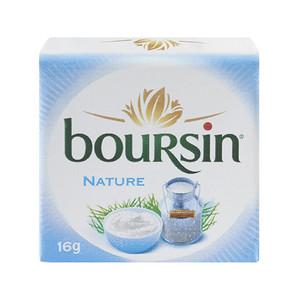 Boursin® Portion Nature