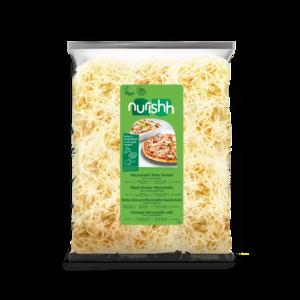 Nurishh ® Râpé Saveur Mozzarella