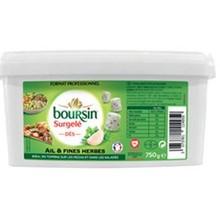 Boursin® Frozen Dices