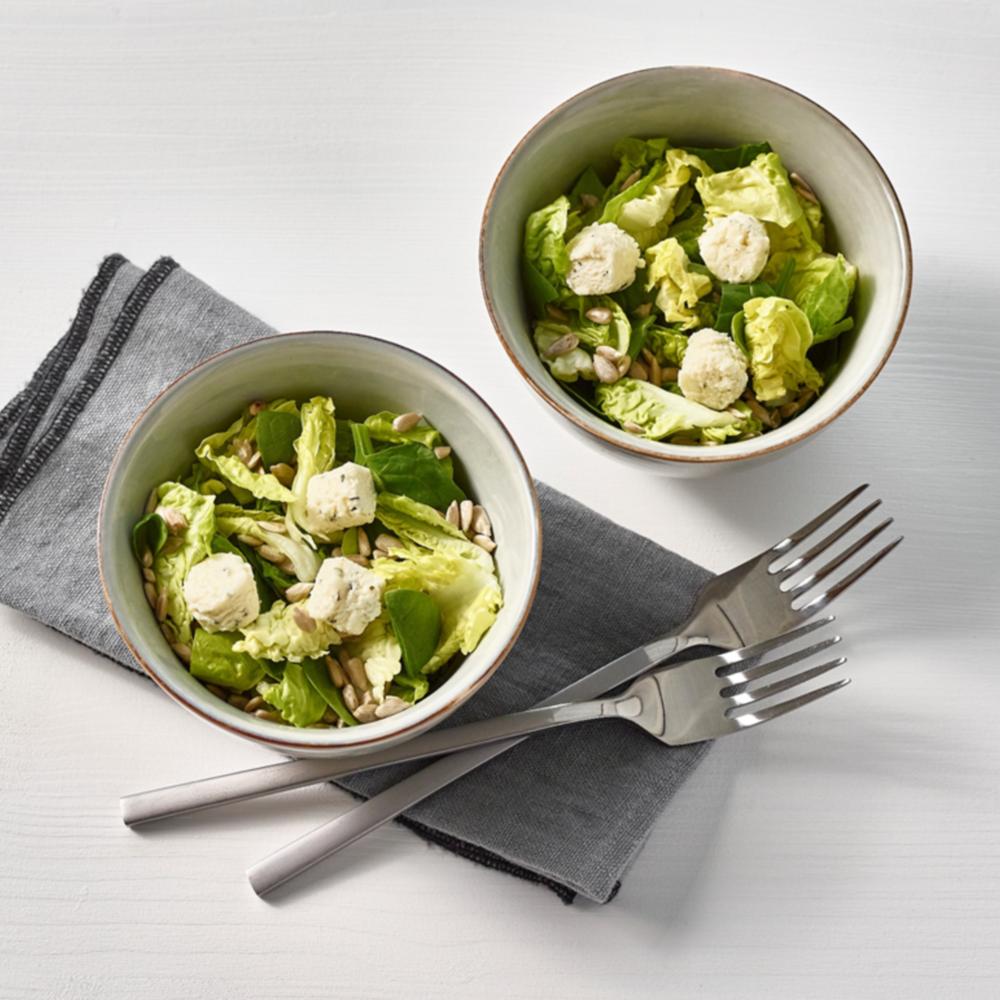Mini-salade verte
