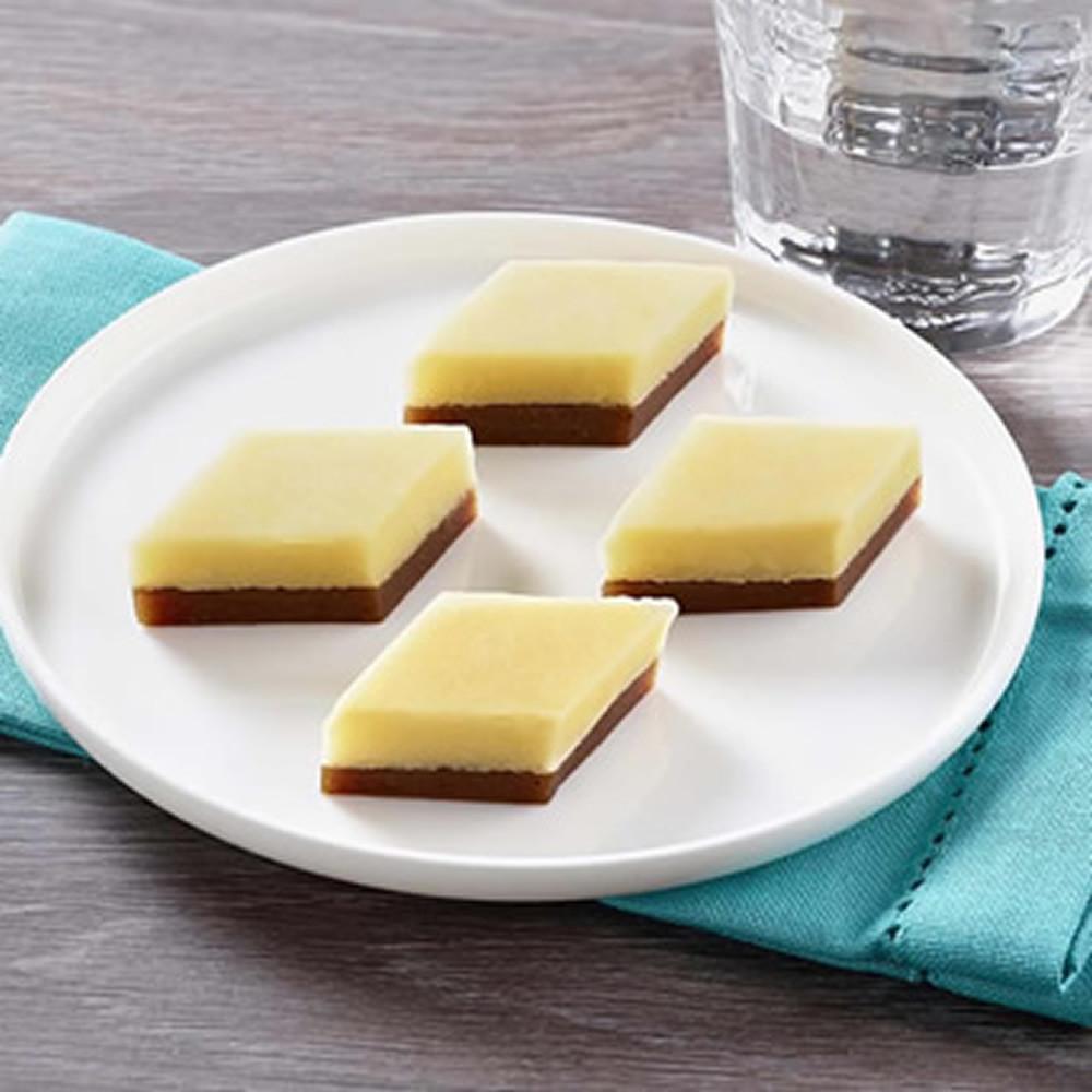 Cake met pruimen (Finger Food)
