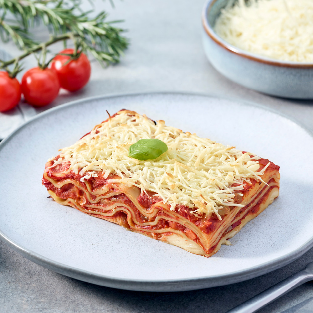 Lasagne veggie Nurishh® Saveur Mozzarella