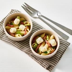 Mini-salade aux pennes