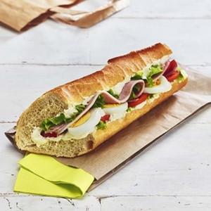 Sandwich classique