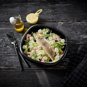 Noordse salade