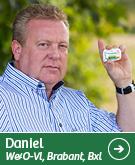 Daniel Paquet